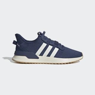U_Path Run Shoes Tech Indigo / Off White / Gum EG7804