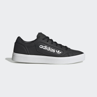 adidas Sleek Shoes Core Black / Crystal White / Cloud White EF4933