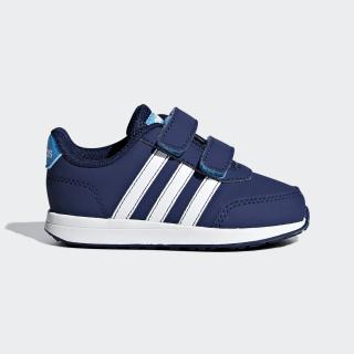 Switch 2.0 Shoes Blue / Cloud White / Shock Cyan F35702