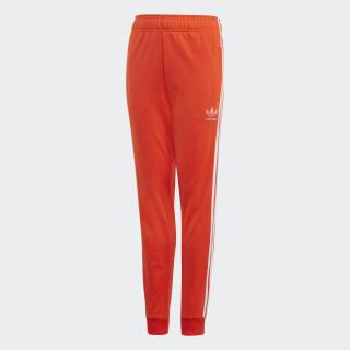 Track Pants SST Active Orange / White DV2881