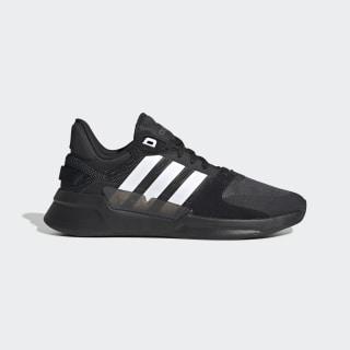 Run 90s Shoes Core Black / Cloud White / Grey Six EG8657