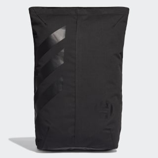 Harden Backpack Black / Black / Black DW4716