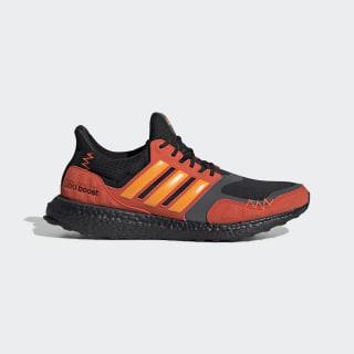 Zapatilla Ultraboost S&L Core Black / Flash Orange / Solar Orange FV7283