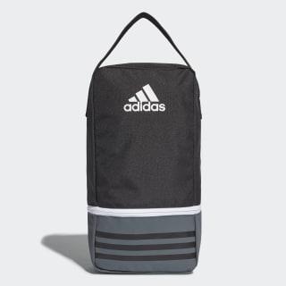Bolsa Calçados Tiro BLACK/DARK GREY/WHITE B46133