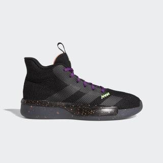 Pro Next 2019 Shoes Core Black / Glory Purple / Amber Tint EF9844