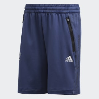 Short Messi Tech Indigo / White FL2750