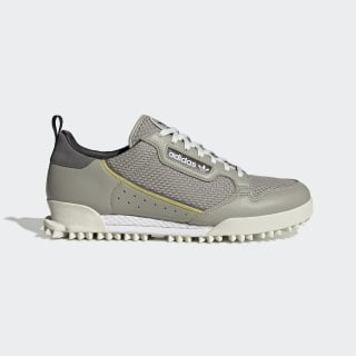 Zapatilla Continental 80 Baara Sesame / Orbit Grey / Core Black EF6769