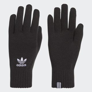 Guantes Smartphone Black / White DH3358