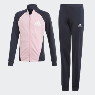 Pants con Sudadera top:legend ink/true pink/white bottom:legend ink f17/true pink s19/white DV0838