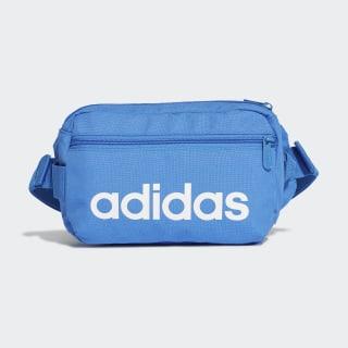 กระเป๋าคาดเอว Linear Core True Blue / True Blue / White DT8629