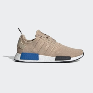 Sapatos NMD_R1 St Pale Nude / St Pale Nude / Carbon EE5101