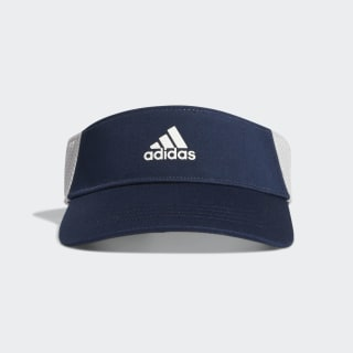 Low-Crown Visor Collegiate Navy DU2574