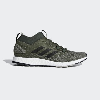 Zapatillas Pureboost RBL BASE GREEN/CORE BLACK/SESAME CM8312