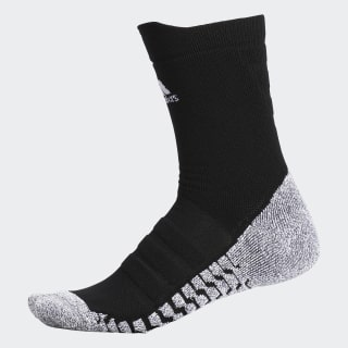 Alphaskin Traxion Lightweight Socks Black CJ3488