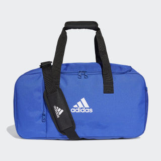 Tiro Duffelbag S Bold Blue / White DU1986