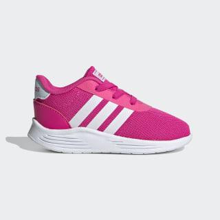Lite Racer 2.0 Shoes Shock Pink / Cloud White / Sky Tint EG4044