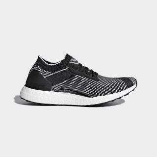 รองเท้า Ultraboost X Core Black / Grey Three / Cloud White CQ0009
