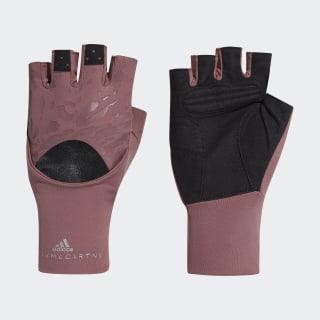 Перчатки Training blush mauve-smc / black DZ6818