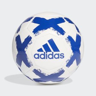 Ballon Starlancer Club White / Team Royal Blue FS6121
