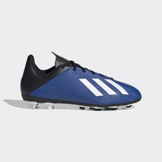 Calzado de Fútbol X 19.4 Multiterreno Team Royal Blue / Cloud White / Core Black EF1615