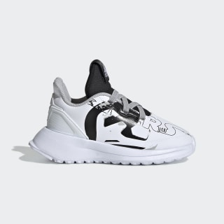 Zapatillas RapidaRun Star Wars Cloud White / Core Black / Grey Two G27555