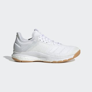 Кроссовки для волейбола Crazyflight X 3 ftwr white / ftwr white / gum m1 D97831