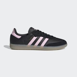 Кроссовки Samba OG core black / clear pink / core black CG6460