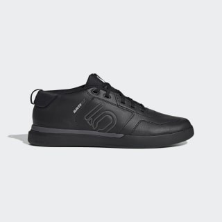 Sleuth DLX Mid Shoes Core Black / Grey Five / Scarlet G26487