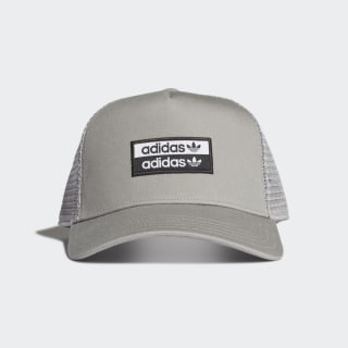 Boné Trucker R.Y.V. Dove Grey FM1697
