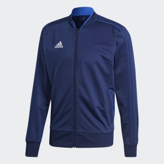 Condivo 18 Track Top Dark Blue / White CF4319
