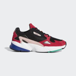 Falcon Shoes Core Black / Energy Pink / Core Green EG9230