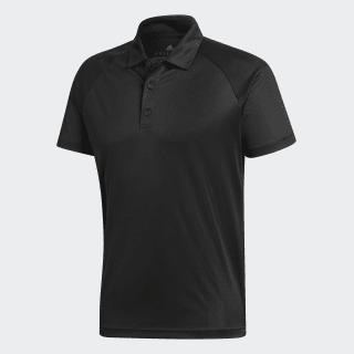 D2M Polo Tişört Black BK2593