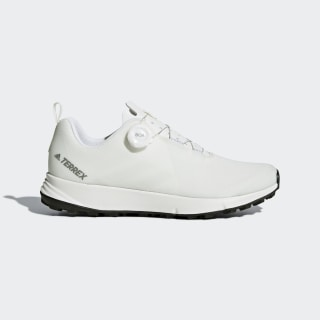 Terrex Two Boa sko White/Non Dyed/ftwr white/Core Black CM7572