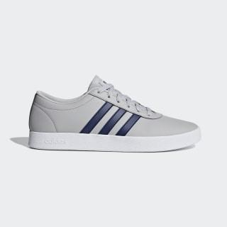 Easy Vulc 2.0 Shoes Grey Two / Dark Blue / Cloud White F34646