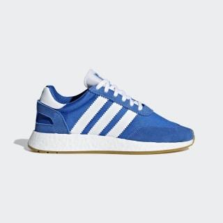 I-5923 Schuh Blue / Ftwr White / Gum 3 G54514