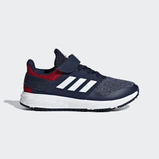 FortaFaito Shoes Collegiate Navy / Cloud White / Scarlet F34122