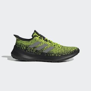 Sensebounce+ Shoes Solar Yellow / Grey Three / Core Black G27243