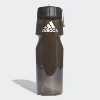 Bidón de agua 750 ml Trail Black / Iron Metallic BR6770