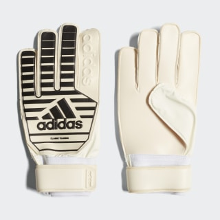 Classic Training Gloves White / Black CW5618