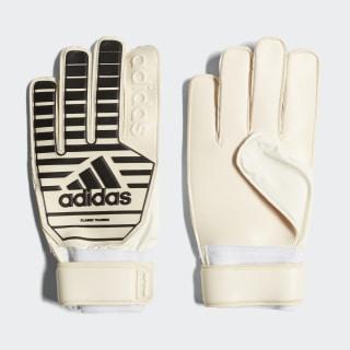 Classic Training Goalkeeper Gloves White / Black CW5618