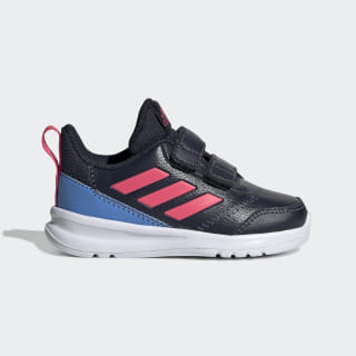 Zapatillas AltaRun Legend Ink / Real Pink / Real Blue G27280