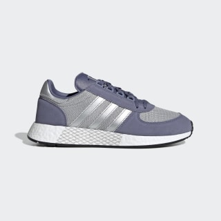 Zapatillas Marathon Tech purple/silver met./ftwr white EE4926
