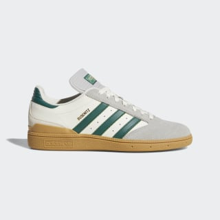 Zapatillas BUSENITZ GREY TWO F17/COLLEGIATE GREEN/GUM 3 B22769