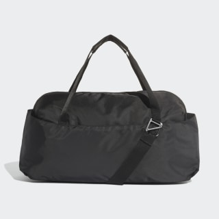 Спортивная сумка Training ID black / black / linen DZ6237