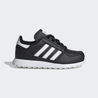 Sapatos Forest Grove Core Black / Core Black / Core Black EG8960