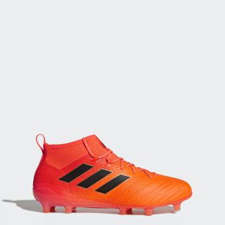 Футбольные бутсы ACE 17.1 FG/AG solar orange / core black / solar red S77036