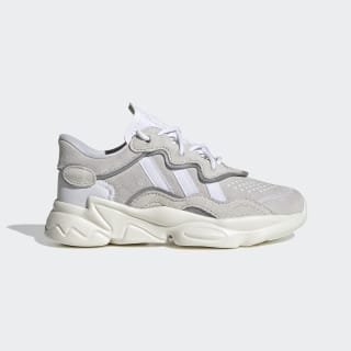 Chaussure OZWEEGO Crystal White / Cloud White / Off White EF6299