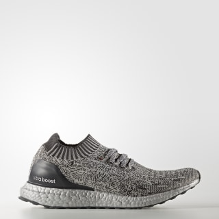 cheap for discount 3fe3b f8eb3 Ultra Boost Uncaged Shoes Multi Solid Grey  Solid Grey  Silver Metallic  BA7997