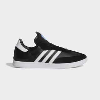 Samba ADV Shoes Core Black/Footwear White/Bluebird BY3928