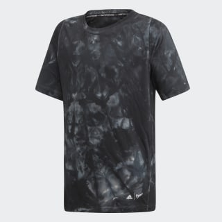 Camiseta Parley Black / White FH8464